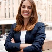 Natasha Walls