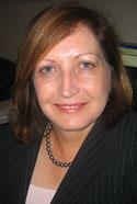 Margaret Holz