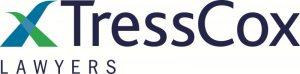 TressCox Lawyers logo 2016