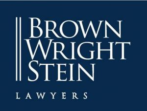 Brown Wright Stein Logo