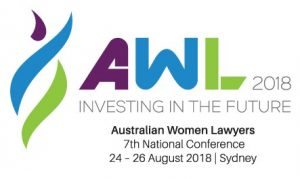 AWL 2018 Investing in the Future.