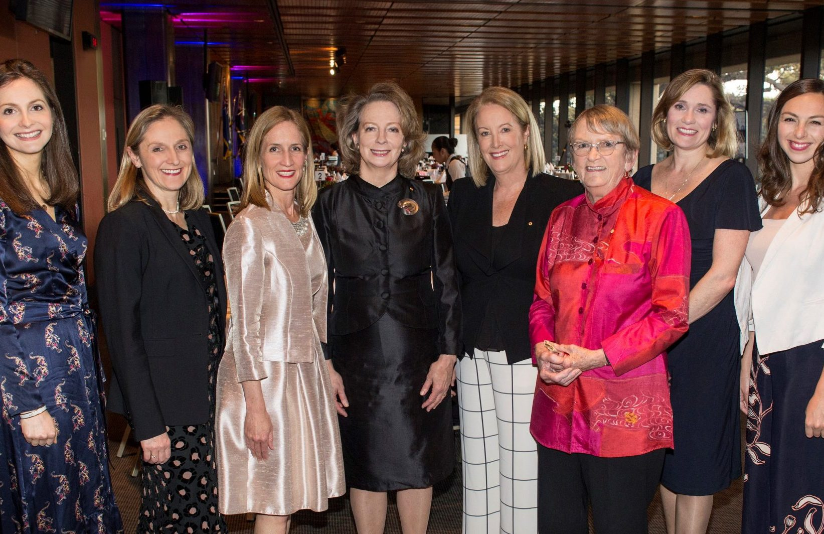 First 100 Years Of Women In Law Dinner, 26 November 2018