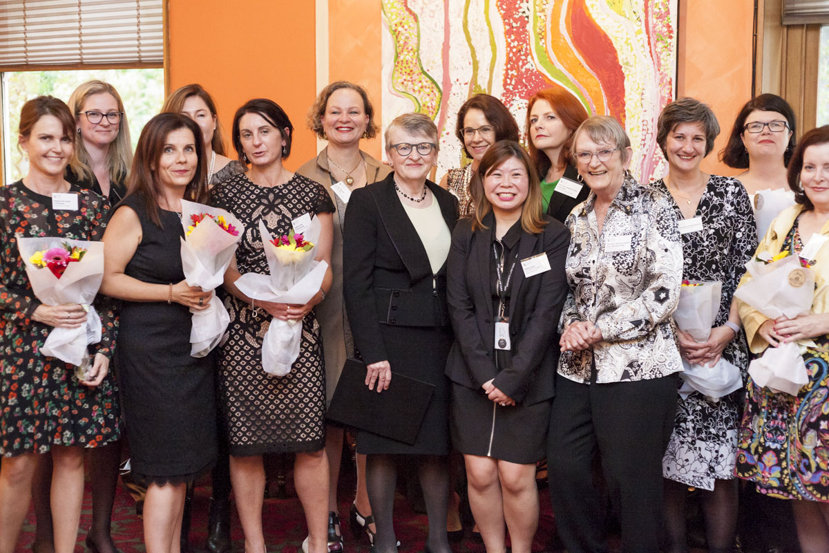 Celebrating Women in the Judiciary