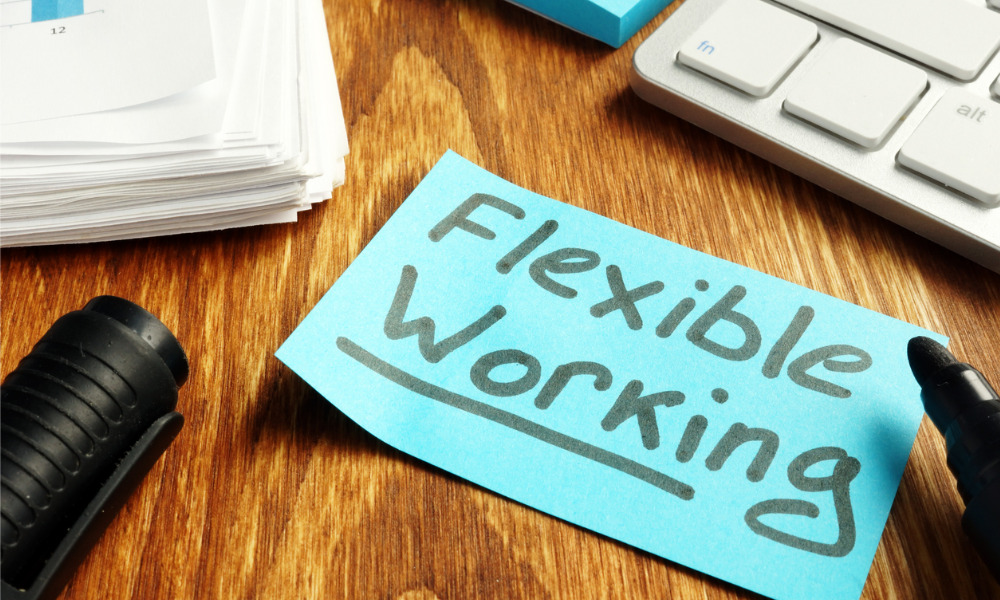 Workplace Flexibility – Post COVID-19
