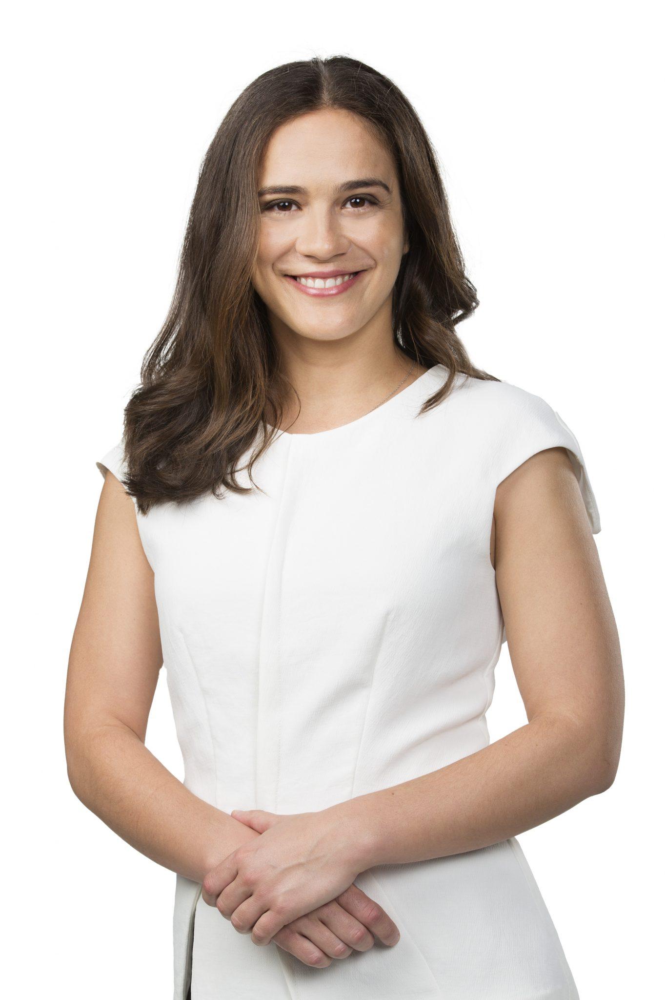 Danielle Verde