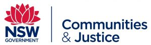 Department of Communities and Justice
