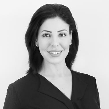 Alexia Ereboni Yazdani