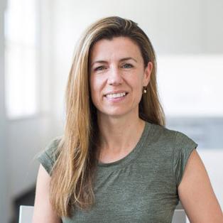 Dr Karen O'Connell