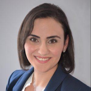 Natalie Kalouche
