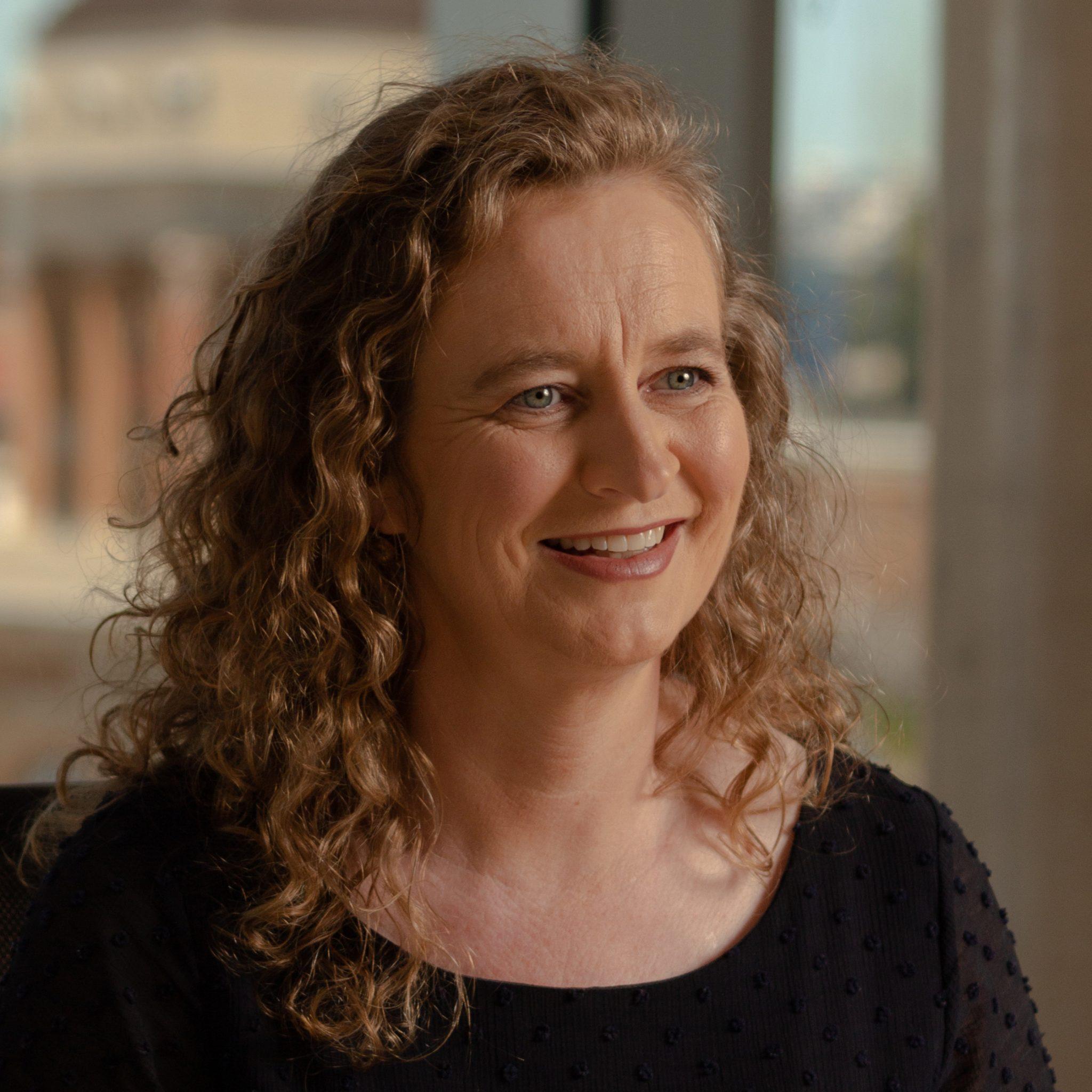 Sarah Breusch