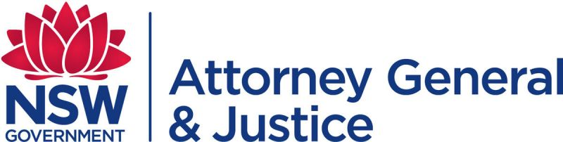 Attorney General Department of NSW