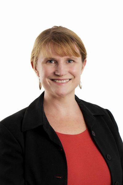Anne Marie Allgrove