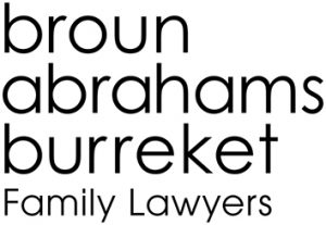 Broun Abrahams Burreket_Black_Logo