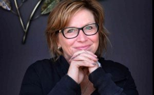 A supplied image obtained Tuesday, Oct. 07, 2014 of Rosie Batty. Batty has been nominated for the Pride of Australia this year for her efforts in raising awareness on family violence after the death of her son Luke. (AAP Image/National Australia Day Council) NO ARCHIVING, EDITORIAL USE ONLY