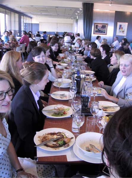 Women Bar Readers Annual Lunch