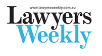 Lawyers Weekly Supports Women Lawyers Association NSW