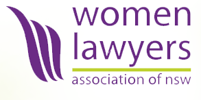 women lawyers association of nsw is proudly supported by the Law Society of NSW and Lawyers Weekly